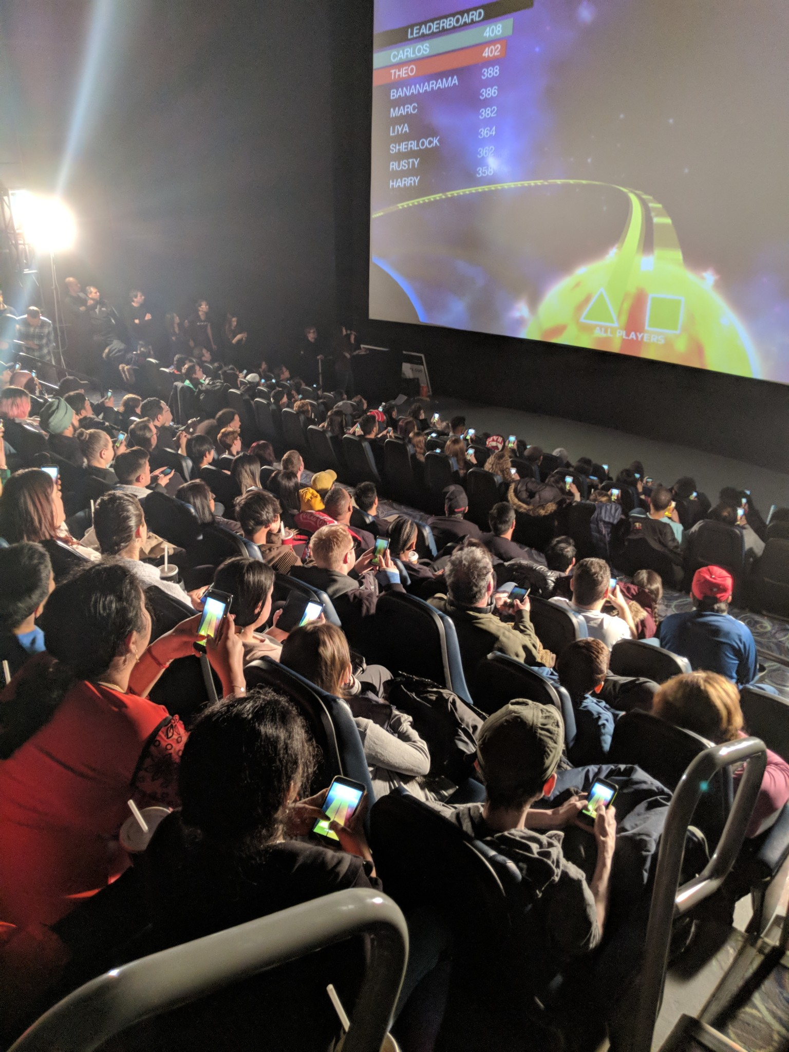 TimePlay gaming event sees overwhelming turnout - TimePlay